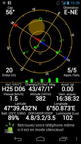 GPSStatus